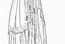 šaty_inspirace pro Peťku