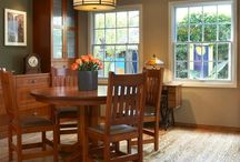 Shop By Style: Craftsman / Craftsman style is primarily by their time period — the 1900s through the 1930s.  / by We Got Lites