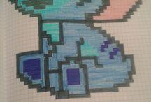 pixel art divers