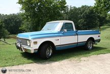 Trucks / My dream truck!! I will have one of these soon.