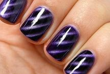 Fantastic Nails / by Brianna Arguello