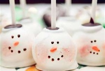 Cake pops / by Tracey Williams
