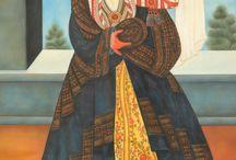 ζωγρ.Ιραν, Ινδια, Κινα