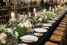 wedding and luxury gala events