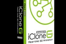 تحميل iClone 6.54 Standard مجانا لصناعة صور 3Dhttp://alsaker86.blogspot.com/2017/10/Download-iClone-6-54-Standard-free-industry-3D-Photos.html
