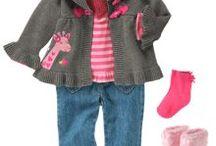 móda pro děti