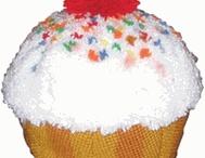 CAKE & POP: DIY / by Dawn Oxnard