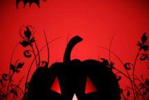 Halloween gif pumkin