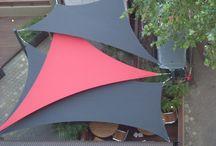 lycra fabric tent cabana