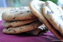 Cookies und Co / Cookies, Muffin und Co