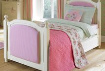 Kid's rooms and spaces / From kids bedrooms to playroom