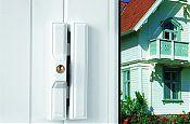 Smart Home + Einbruchschutz / Sicherheit rund um das eigene Zuhause ist ein wichtiger wohlfühlfaktor.