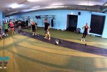 Taylored Training videos! / Videos of TT training