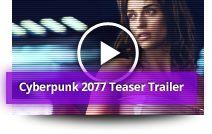 Cyberpunk / Game Cyber