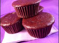 Cupcakes / by aly vander
