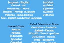 EDUCATION / Inspirational social, creative and design ideas from the world of education.