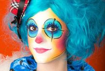 Inspiratie clown
