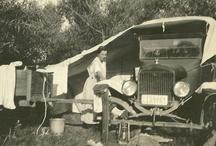 Historic Camping