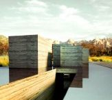 Architecture: Rammed Earth