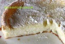 torta impossibile
