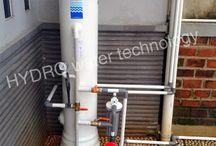 Pemasangan Filter Penjernih Air / Pemasangan Filter Penjernih Air Rumah Tangga