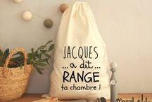 Jacques a dit / My man says