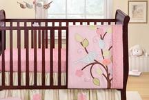Future Avery's Nursery Ideas ♡ / by Courtney Hanlin