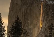 Water falls / by Lori Milton