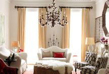 Bachelorette Glam / Ideas and inspiration for my next pad! SINGLE LADIES need GLAMOROUS, FEMININE & GIRLY INTERIORS! / by Andrea Patzkowsky