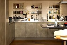 Kitchen (sink) Dramas / oh, what am I to have in my new kitchen? / by wearescamp.co.uk