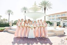Weddings at PVIC / Weddings at Ponte Vedra Inn & Club / by Ponte Vedra Inn & Club