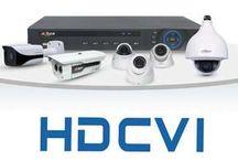 HDCVI CCTV