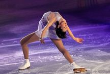 Figure skating / by Yvonne Marie