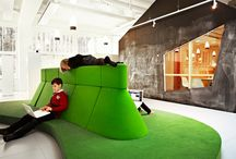 Innovative school design / The future of the physical learning environment.