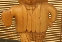 Yandles Woodworking Show - April 2013