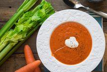 Кулинария. Супы