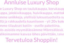 Annluise Luxury Shop