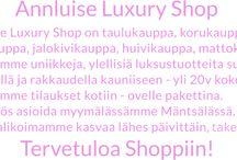 Annluise Luxury Shop