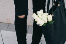 Fashion ∙ Total Preto