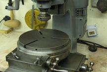 Metal machining