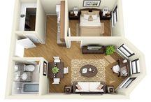the sims pomieszczenia