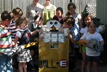 Wall-e birthday