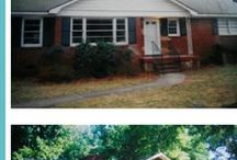 House hunting ideas / by Nicole Min