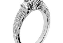 Scott Kay Engagement Rings / Engagement Rings
