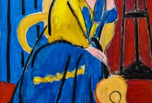 Matisse / Art of Henri Matisse