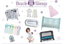 Back To Sleep / Gugu Guru and fellow sponsors Baby Cargo, Just Born, Bitta Kidda, Lullaby Earth, DockATot, Project Nursery, Crane USA, Solly Baby and 4moms are hosting an online Back To Sleep event, providing valuable information on infant sleep from Sleep Expert Jenni June and the chance to win great prizes.  #BackToSleepBaby