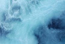 Blue Water / www.missdinkles.com