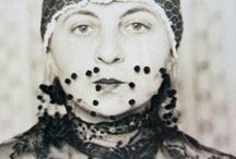 Gertrud Arndt / 20 September 1903 – 10 July 2000)