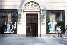 Luxury Spotlight: Shopping