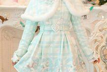 Kawaii Outfits♡